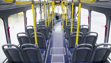 Photo of Metrobús de San Luis Potosí contará con Wifi y cámaras de vídeo