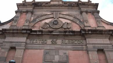 Photo of El Teatro Alarcón podría convertirse en Centro de Convenciones