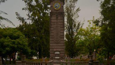 Photo of El centenario reloj del Jardín Colón