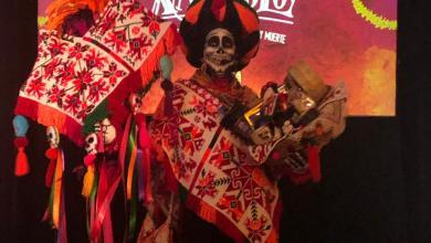 Photo of San Luis Potosí es gran invitado en el Festival de Vida y Muerte de Xcaret