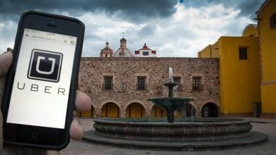 Photo of Se puede volver a pagar en efectivo a Uber en SLP