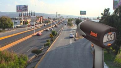 Photo of Comenzarán a aplicar multas usando pistola de radar