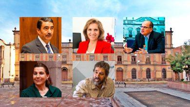 Photo of Encuesta: ¿Y en la rectoría quién ?