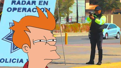 Photo of Radares de la Policía Vial de SLP sin verificación