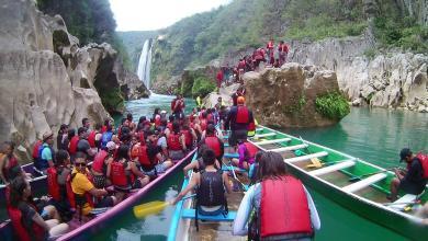 Photo of Vuelos y carreteras facilitan la visita de turistas a San Luis Potosí