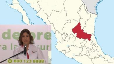 Photo of Aumenta a 16 los casos de CORONAVID 19 en San Luis Potosí