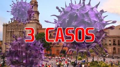 Photo of Se confirma un tercer caso de coronavirus en SLP