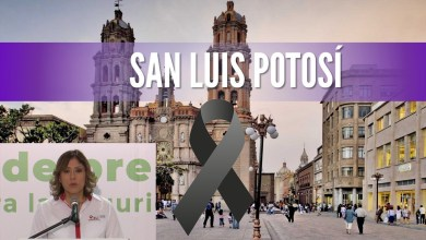 Photo of Fallece la primer persona con Coronavirus en San Luis Potosí