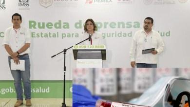 Photo of ¿Están restringiendo los test del Coronavirus? Esta es la historia de Miguel