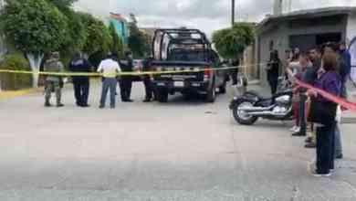 Photo of Atacan a Policías Ministeriales en la Nuevo Progreso; un muerto y dos lesionados