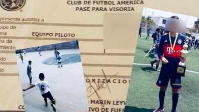 Photo of Joven promesa del fútbol , muere en balaceras del pasado miércoles negro