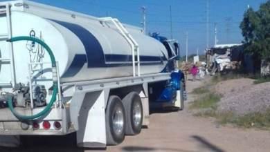 Photo of Colonos de Joyas del Aguaje denuncian condicionamiento de obras municipales