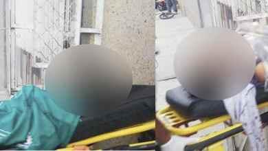 Photo of Ejecutan a hombre y hieren gravemente a niña de 9 años en Soledad