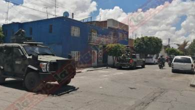 Photo of Revientan casas en la Santa Fe; hay detenidos