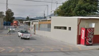 Photo of Roban 6 millones de pesos a oficinas de Coca Cola en Matehuala