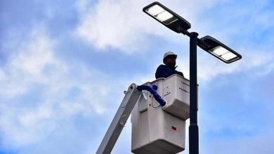 Photo of Genera sospechas cambio de luminaria en la Zona Industrial por la SEDUVOP