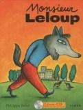 Monsieur Le Loup