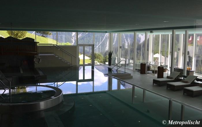 ArosaKulmhotel-Pool