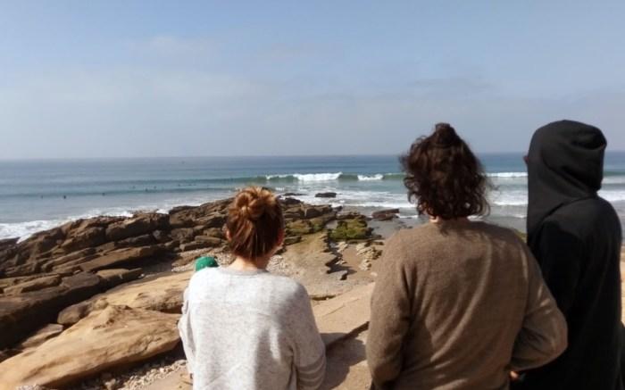 wavewatching