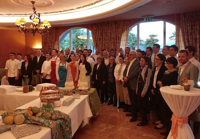 Foto del gruppo