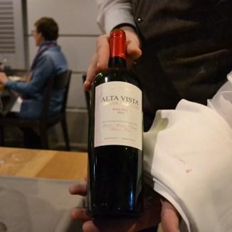 Passende Weinbegleitung (Foto: Zenz)