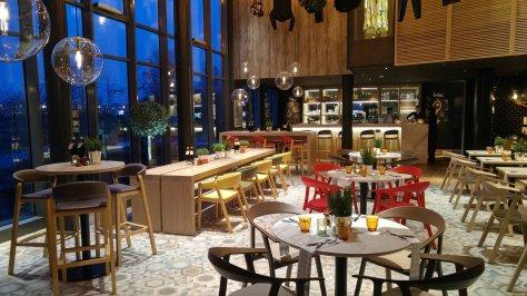 Trendrestaurant Bocca Buona