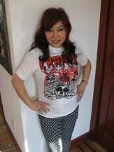 cramps vintage punk shirt