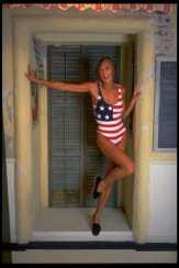 americanflagbathingsuit