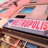 METROPOLIS VINTAGE on the new episode of international show INLIFE IN THE BIG APPLE with CHRIS BROW! Check it out here: http://metropolisvintageonline.com/?p=9341 #metropolisvintage #metropolisnycvintage #lyonesstv #inlife #chrisbrow #drewredmond #nycvintage #vintageshopnyc #eastvillagevintage