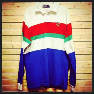 Box just opened and out came a wealth of vintage POLO RALPH LAUREN & TOMMY HILFIGER stuff! In store NOW so come have a look before we have to send the Polo Bear after you! #metropolisvintage #metropolisnycvintage #ralphlauren #polo #poloralphlauren