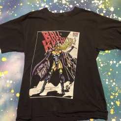 METROPOLIS T-SHIRT MADNESS: AC/DC Ballbreaker T-Shirt! #metropolis #metropolisvintage #metropolisnycvintage #metropolistshirts #metropolistshirtmadness #vintagetshirts #tshirts #acdc #ballbreaker