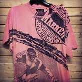 Vintage 90s Tshirt #markertahirt #vintage90s #vintagetshirt #vintageskateboard #skateboardtshirt #skateboard #marker