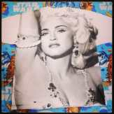 Madonna Erotica T Shirt #madonna #erotica #vintage90s #vintagenyc #vintagestyle #vintagetshirt