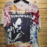 Bukowski Tshirt #bukowski #vintagetshirt #vintagenyc #vintage90s #beatgeneration #sex #drugs #rockandroll
