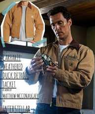 matthew-mcconaughey-interstellar-carhartt-jacket