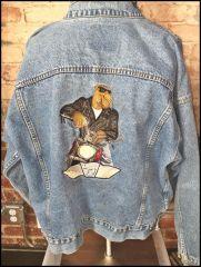 Vintage CAMEL CIGARETTE CLOTHING Sale NYC Metropolis Vintage