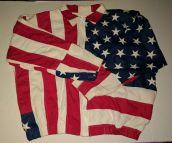 Vintage American 4th of July Sale NYC Metropolis Vintage