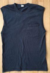 Vintage Pocket Tee Shirts NYC Metropolis