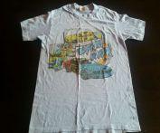 Vintage Nascar Shirts at Metropolis NYC