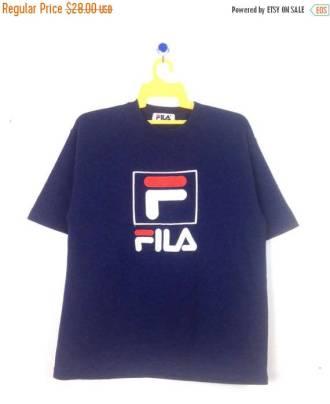 Vintage FILA Clothing NYC