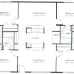 Galley Kitchen Floor Plans Feed Kitchens