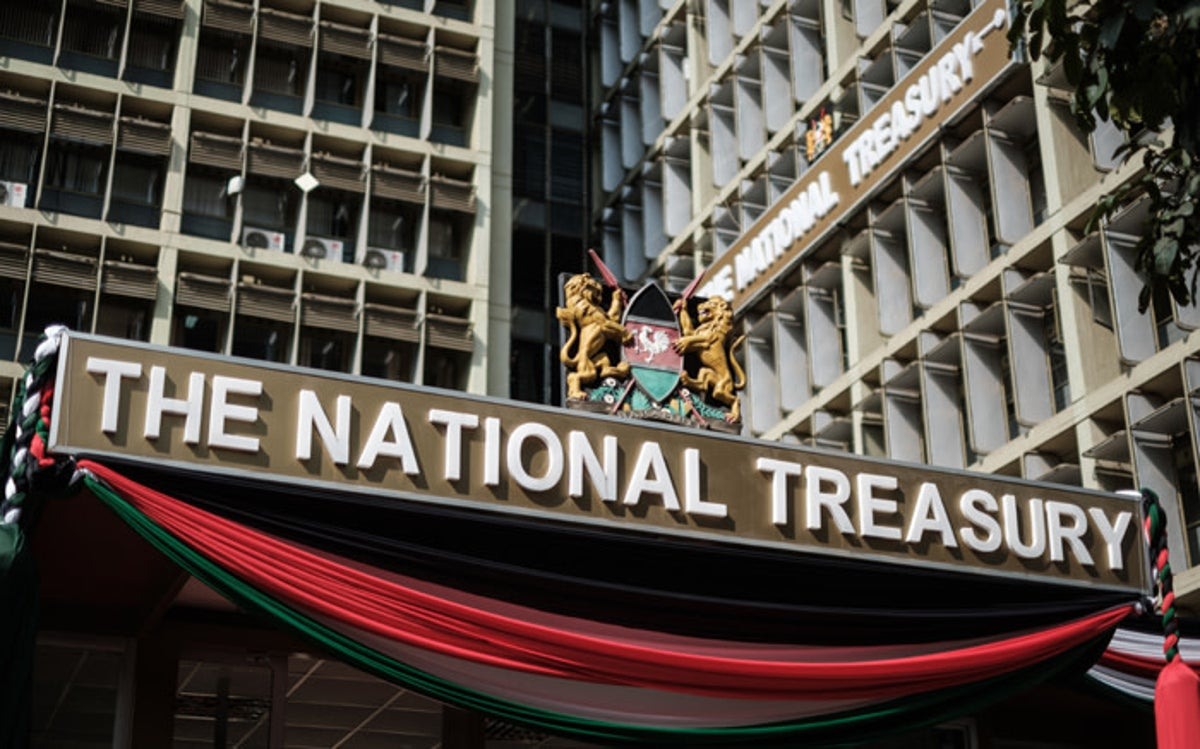 National Treasury to release Ksh. 60bn to counties on Monday