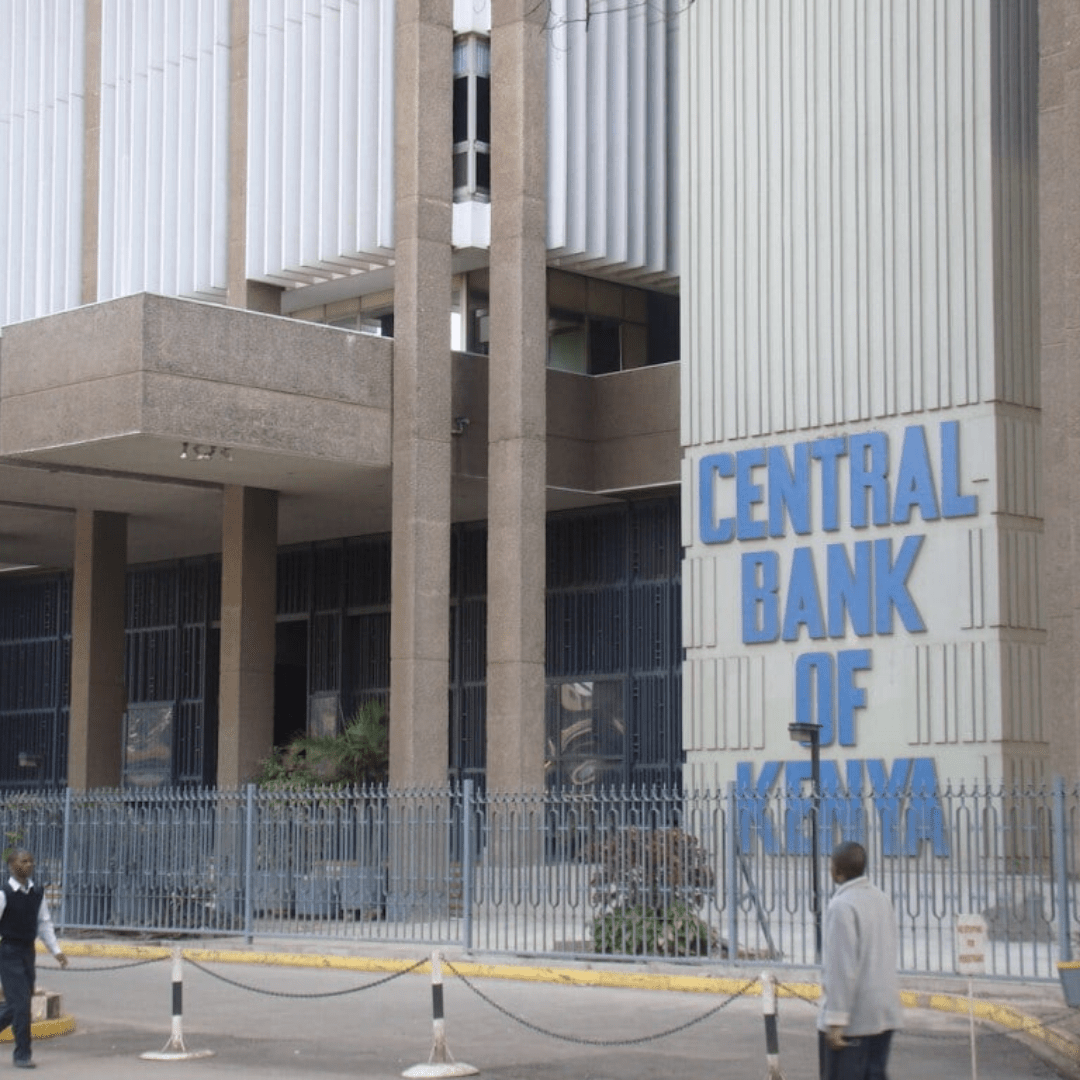CBK cuts benchmark lending rate to 7% from 7.25%