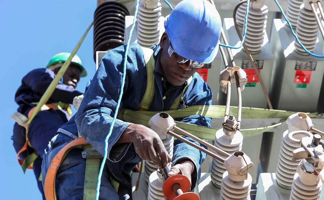 Kenya Power to lay off staff in new business review