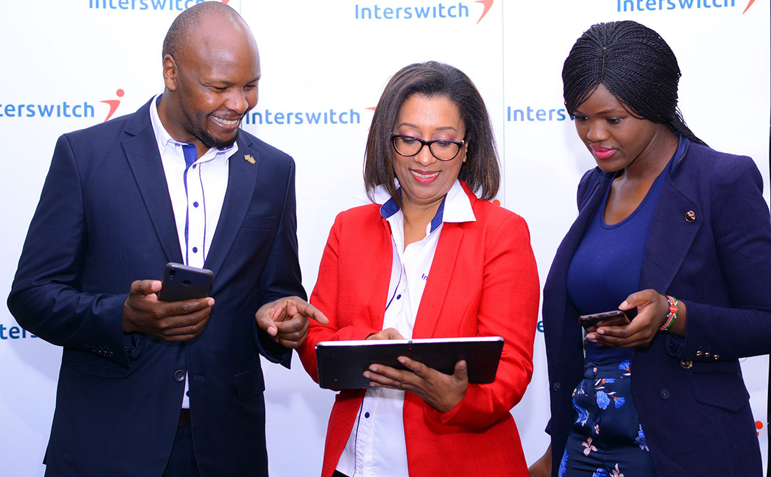 Interswitch Group unveils a new electronic mass payment solution