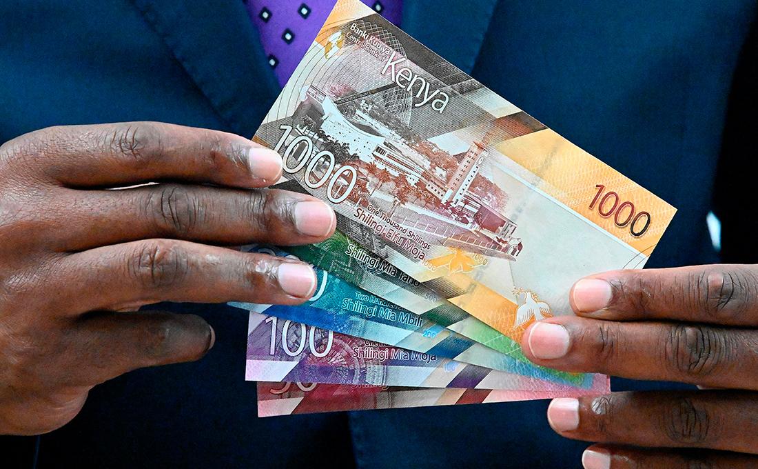 Kenya must keep borrowing or crash, the IEA concedes