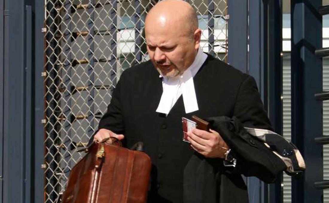 Karim Khan sworn in as new ICC Chief Prosecutor