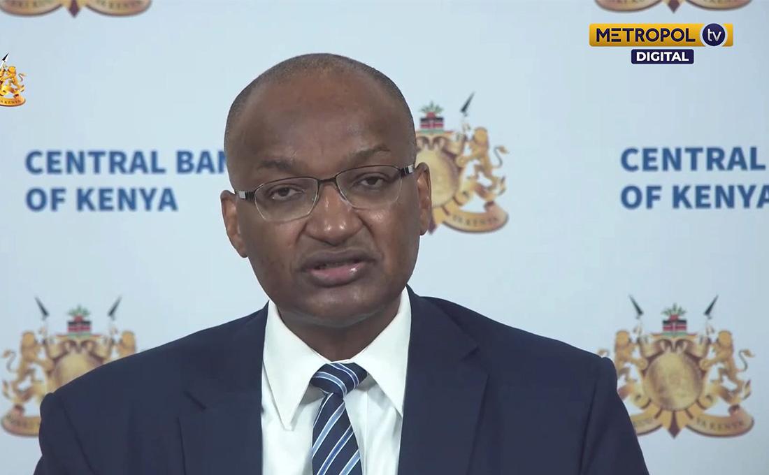 CBK Governor Njoroge positive despite inflation dynamism