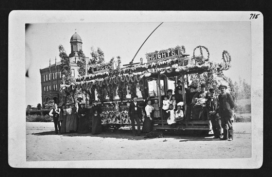 Los Angeles Consolidated Electric Railway