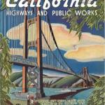 California Highways And Public Works, May 1937